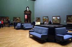 Bruegel gallery, Kunsthistorische Museum