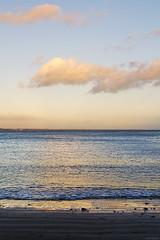 Studland 07 (Ice Globe) Tags: ocean sea haven beach water 35mm walking point sand nikon walks harbour walk sandy national dorset trust middle swanage poole beachy studland d5100