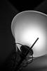 Spiral Lamp (CarnivoreDaddy) Tags: light bw lamp dark spiral blackwhite nikon curves nocrop lowkey uncropped artyfarty 35mmf18 d3200