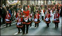 (Dorron) Tags: children drums nikon san sebastian country niños infantil basque urko vasco euskadi donostia pais tambor guipuzcoa gipuzkoa tamborrada euskal herria umeak danborrada sagasti dorronsoro dorron d3s danborra