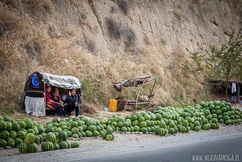 Sezon na arbuzy
