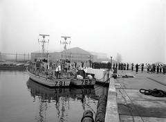 HMCS Cormorant & HMCS Mallard (DRGorham) Tags: hmcs rcn royalcanadainnavy