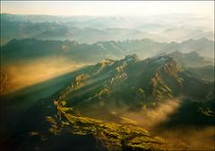 Alps (Katarina 2353) Tags: sunset mountain alps film landscape nikon c aerialview katarinastefanovic katarina2353