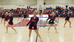 DJT_4906 (David J. Thomas) Tags: basketball cheerleaders arkansas batesville lyoncollege