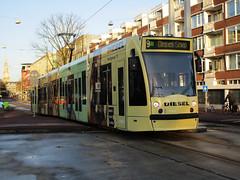 GVBA tram 2093 Amsterdam Hortusbrug (Arthur-A) Tags: man men guy netherlands amsterdam underwear diesel nederland tram streetcar tramway strassenbahn electrico tranvia gvb combino tramvia ondergoed gvba dieseltram