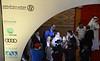 "Cerimonia inaugurale ""Dubai International Sport Conference"" (GlobeSoccer) Tags: dubai conferenza emiratiarabi dubaisc"