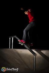 FS Board Guido Ibaez (NicPic Spot) Tags: canon contraluz eos rebel d retrato board flash 7 smith skatepark skate segovia 7d skateboard mm pivot 50 ibanez fs patin nahuel ibaez caruana externo realce patinar difusor