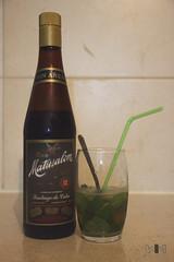 Matusalem - Santiago de Cuba rum (Wheels In Motion - Dora) Tags: santiago de cuba beverage 15 ron cocktail mojito rum anos quince rhum matusalem