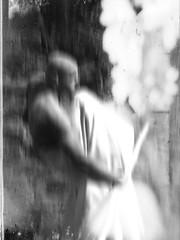 Du sang froid dans les veines. (P. Correia) Tags: blur 2006 zazie sines pcorreia pentaxoptiol30