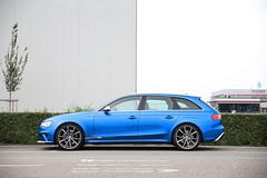 Audi RS4 (NoortPhotography) Tags: blue racecar canon ferrari turbo german porsche audi lamborghini rs luxury supercar v8 sepang exhaust sportscar rs4 horsepower exoticcars polarization luxurycars akrapovic b8 rennsport 450hp carsandcoffee baanvelgen amazingcars247 rotterdamthehagueairportrtm noortphotography noortdesign
