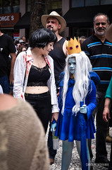 DSC_0126 (caroline.nohama) Tags: carnival costume zombie walk curitiba fantasia horror carnaval zumbi zw