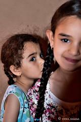 Nakhla & Amina (Abdallahdima) Tags: algeria laghouat abdallahdima