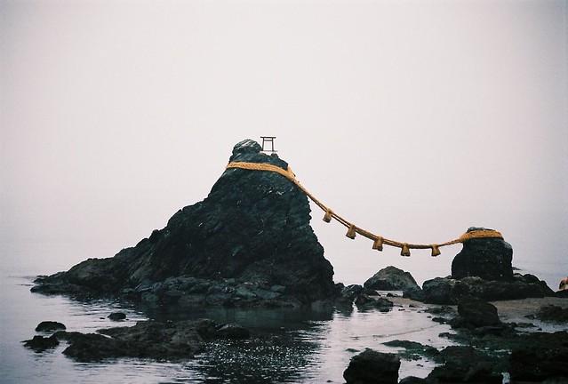 【ご利益別】幸せを呼ぶ三重県のパワースポット|観光におすすめ