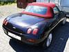 Fiat Barchetta Verdeck
