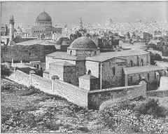 Jerusalem - Ancient Travels c1880 (AndyBrii) Tags: ancient travels 1880 restorations
