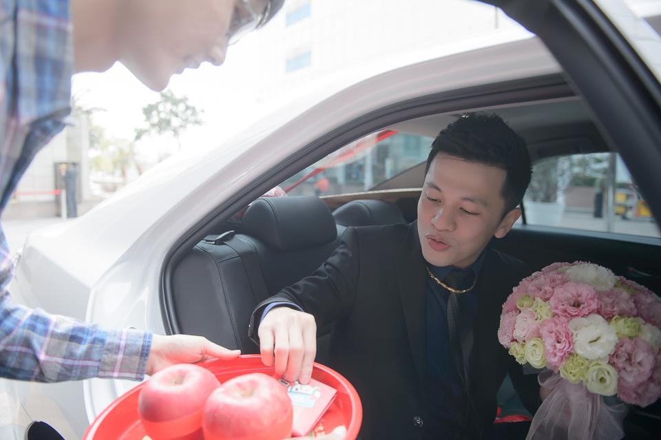 台南情定婚宴城堡永康館 婚禮攝影20