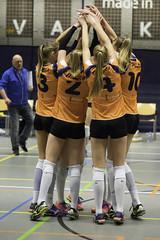 P2100082 (roel.ubels) Tags: sport arnhem setup volleyball tt 65 volleybal 2016 eredivisie topsport papendal springendal valkenhuizen