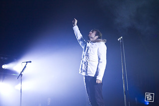 20-02-16 // Enter Shikari at Motorpoint Nottingham Arena // Shot by Carl Battams