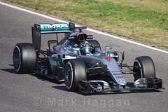 Nico Rosberg in Formula One Winter Testing 2016 (MarkHaggan) Tags: mercedes f1 testing formulaone nico formula1 motorracing motorsport w07 2016 circuitdecatalunya rosberg mercedesamg nicorosberg f1testing wintertesting mercedesf1 mercedesamgf1 formulaonewintertesting formulaonewintertesting2016 25feb16