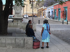 "Oaxaca <a style=""margin-left:10px; font-size:0.8em;"" href=""http://www.flickr.com/photos/127723101@N04/25266438649/"" target=""_blank"">@flickr</a>"