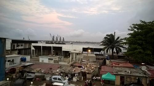 Luanda não são só prédios novos