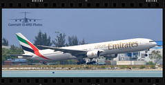 A6-EMU (EI-AMD Photos) Tags: male airport photos emirates boeing maldives 777 mle avaition vrmm a6emu eiamd