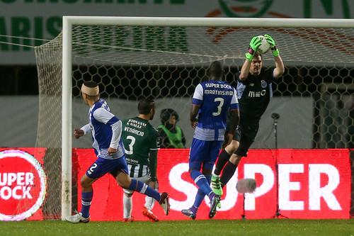 Vitória FC - FC Porto