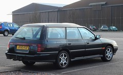 J550 KGB (2) (Nivek.Old.Gold) Tags: estate 4wd turbo subaru 1992 abs legacy 1994cc