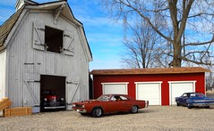 1969 Dodge Super Bee Hardtop (JCarnutz) Tags: 1969 dodge diecast superbee 124scale danburymint moparheaven