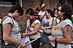 Ato das mulheres de Campinas (Robson B Sampaio) Tags: mais das mulheres mrt pt em pstu campinas por macha direito luta psol vadias organizao feminista pcdob lutacontramachismo