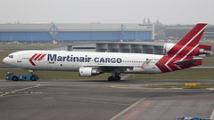 Martinair Cargo PH-MCP 15-3-2016 (Enda Burke) Tags: panorama cloud holiday holland window netherlands amsterdam clouds plane canon airplane fly flying airport wings holidays aviation flight wing nederland cockpit cargo apron landing 7d netherland planes pan arrival klm schipol panning departure nederlands ams pilot flightdeck aero freighter md11 winglets martinair eham trijet md11f av8 cargojet avgeek mcdonnelldouglasmd11 phmcp martinaircargo panoramaterrace boeingmd11 landingear 7dmk2 canon7dmk2