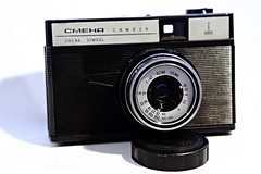 Smena Symbol 1978-93 (pixpressionismus) Tags: lomography kamera smenasymbol udssr pixpressionismus
