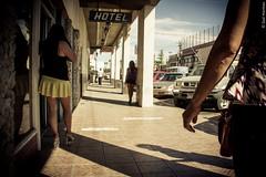 Hay para todos (Saúl Martínez // Photojournalist) Tags: california mexico centro documentary rosa social baja zona mexicali prostitución