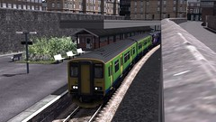 Wigan to Southport Line - Off To See The Sea! (onelimatwenty) Tags: train rail simulator sim southport pacer wigan sprinter northernrail class142 wiganwallgate trainsimulator class150 railworks ukts armstrongpowerhouse ts2015 ts2016 wigantosouthport