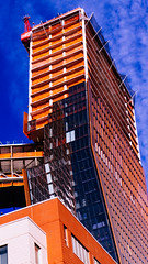 First Avenue Construction (Jeffrey) Tags: city nyc newyorkcity sky urban newyork building tower architecture buildings design spring construction apartment manhattan towers cities midtown highrise firstavenue murrayhill 40thstreet 2016 eastmidtown apartmenttower apartmenttowers e40st east40thstreet