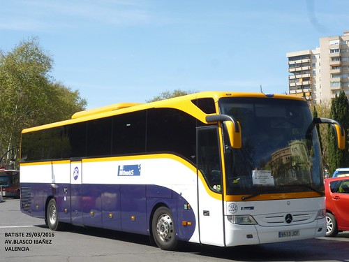 Monbus 2554