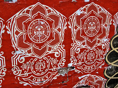 Shepard Fairey, Pittsburgh, PA (Robby Virus) Tags: street art giant mural pittsburgh pennsylvania obey andre fairey shepard