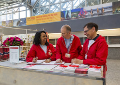 RVCMTL 2016 - 25 avril (The Montreal Buzz) Tags: montreal palaisdescongres 2016 evablue mtlmoments quebecoriginal rendezvouscanada rvc2016 rvcmtl2016