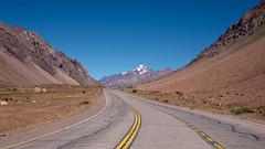 Ruta 7 (João Ebone) Tags: gelo argentina azul ruta camino altitude 7 céu ridge route highland estrada mendoza dos neve andes moutain pista montanhas caminho rota cordilheira rodovia andina andinas