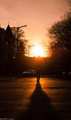 IMG_1417-3 (kjell margodt) Tags: street trees sunset people sun tree canon walking eos shadows d 500 ghent gent