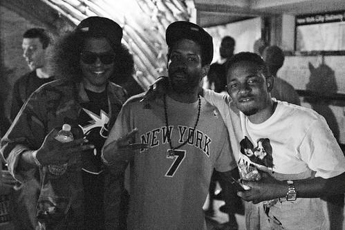 Absoul Murs Kendrick Lamar