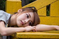 IMG_7969- (monkeyvista) Tags: show girls portrait cute sexy beautiful beauty canon asian photo women asia pretty shoot asians gorgeous models adorable images cutie full frame kawaii oriental   sg glamor  6d     gilrs   flh