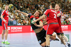 "DHB16 Deutschland vs. Österreich 03.04.2016 076.jpg • <a style=""font-size:0.8em;"" href=""http://www.flickr.com/photos/64442770@N03/26136100682/"" target=""_blank"">View on Flickr</a>"