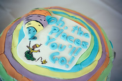 Oh, the Places You'll Go (Hopkins Rare Books, Manuscripts, & Archives) Tags: drseuss ediblebookfestival ohtheplacesyoullgo readitandeatit
