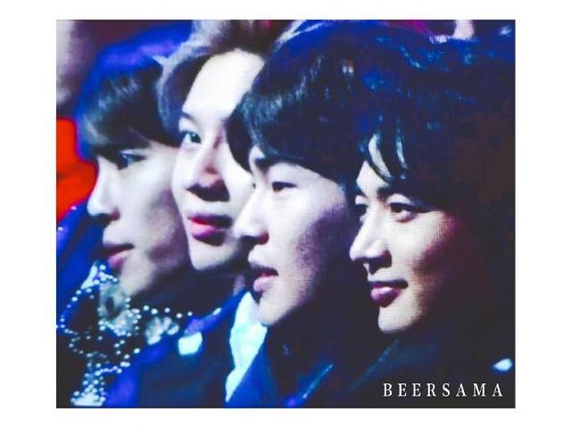 160329 SHINee @ 2016 KU Asia Music Awards' 26167509856_8b0322c9e0_z