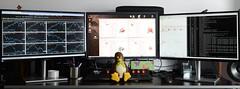 Tux s'occupe de tout ! (Eric Constantineau - www.ericconstantineau.com) Tags: computer nikon eric linux tux ordinateur constantineau ericconstantineau d800e