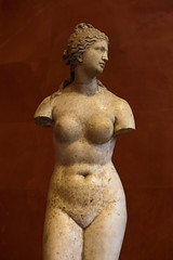 Venus of Tauride. Hermitage. (Dmitriy Sakharov) Tags: saint museum venus russia petersburg national hermitage russian     tauride