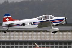 """CAP Aviation 301S"" Smaragdb HB-SEL 004 Payerne septembre 2010 (paulschaller67) Tags: septembre 004 2010 payerne hbsel capaviation301s smaragdb"