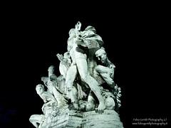 roma-114 novembre 2015 (Fabio Gentili Photography) Tags: bw italy rome roma bn coliseum foriimperiali colosseo