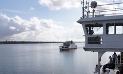 Southampton Water (Neil Pulling) Tags: uk england ferry transport hampshire southampton shipping redfunnel southamptonwater